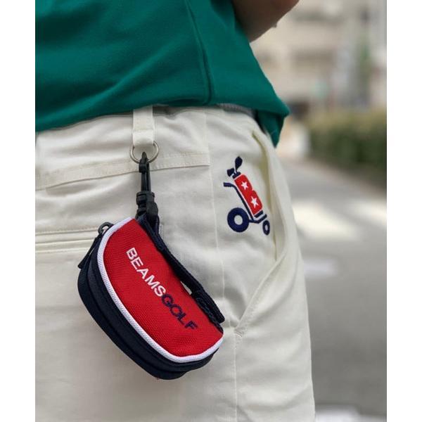 ゴルフBEAMSGOLF/ボールケース