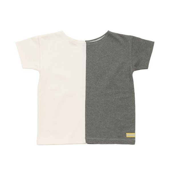 tシャツ Tシャツ /NET別注 切替ボートネックTシャツ