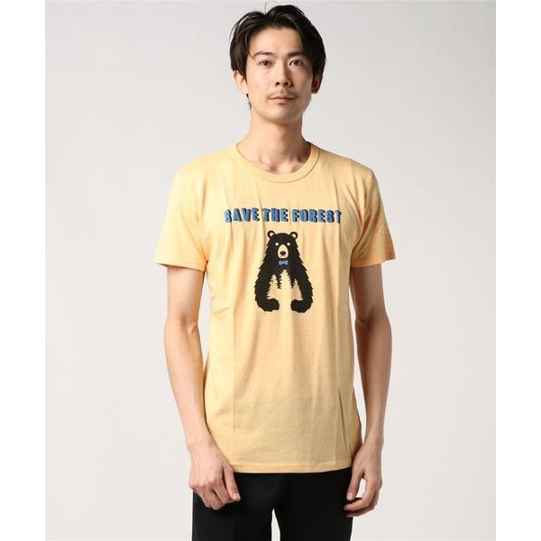 tシャツ Tシャツ SAVE THE FOREST TEE