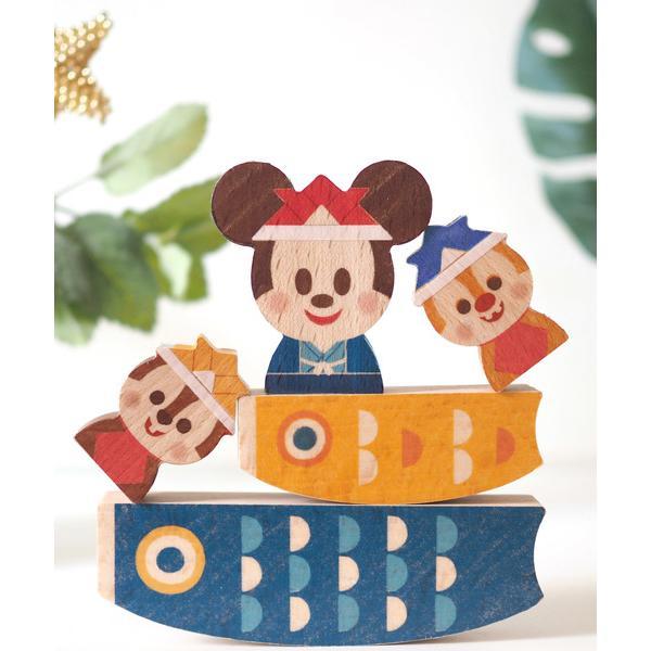 おもちゃDisney|KIDEA<こいのぼり>