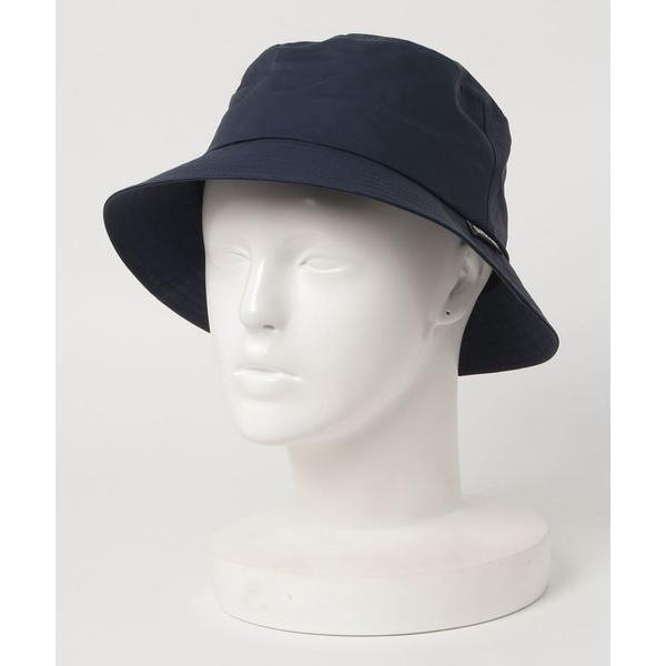 帽子ハット OUTDOORPRODUCTS/アウトドアプロダクツ 撥水バケットハット/無地/シームテープ