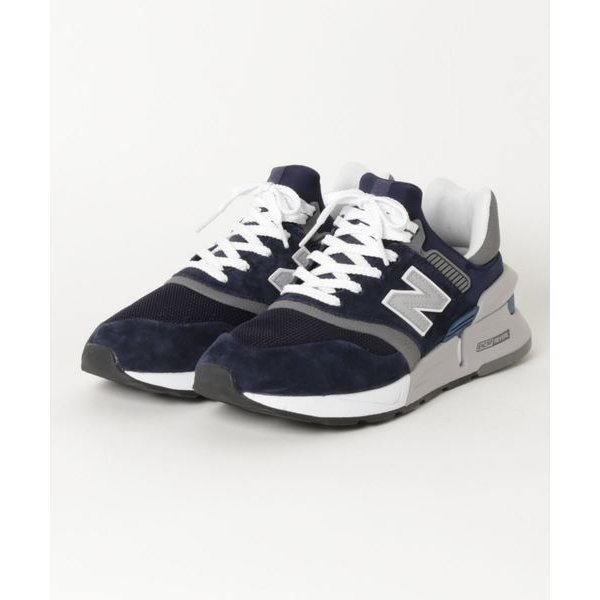 NEW BALANCE ニューバランス MS997HGB NAVY/GRAY