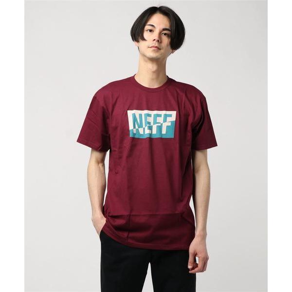 tシャツ Tシャツ NEW WORLD T-SHIRTS/ネフ Tシャツ 半袖