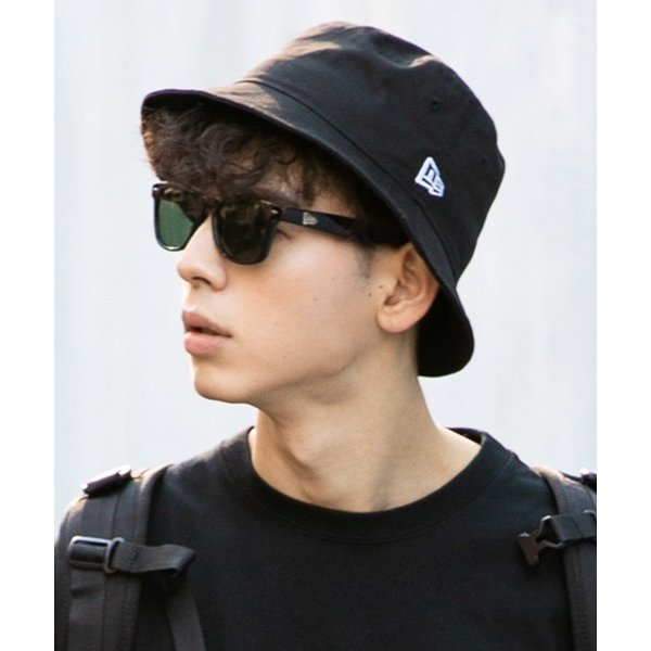 帽子ハットニューエラバケットハットBUCKET-01NEWERA