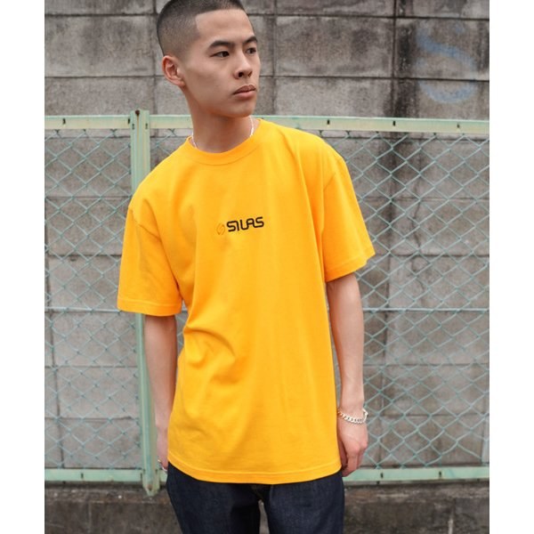 tシャツ Tシャツ SS TEE MINI SHADOW LOGO.