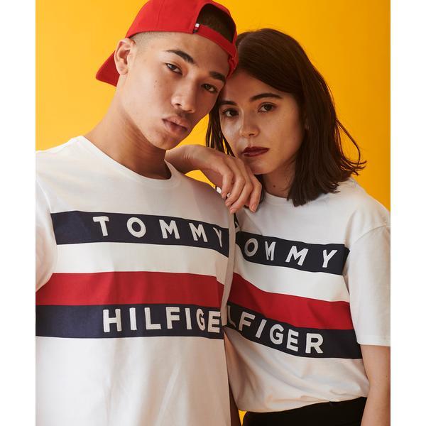 【オンライン限定】ビッグ フラッグ Tシャツ / UPSTATE FLAG TEE