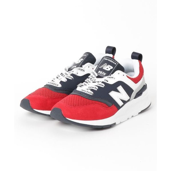 New Balance ニューバランス CM997HEA(D) TEAM RED(EA)