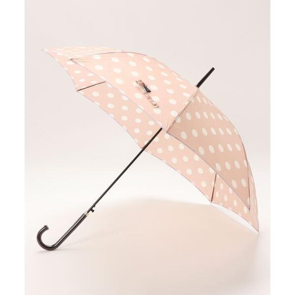 傘 【Sheil&Natural / シェイル&ナチュラル】 Medium Long クール&ビューティ 雨傘 (58cm)