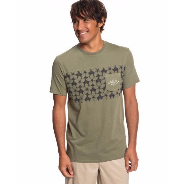 tシャツ Tシャツ PLANET OF THE LOST/クイックシルバー メンズ Tシャツ
