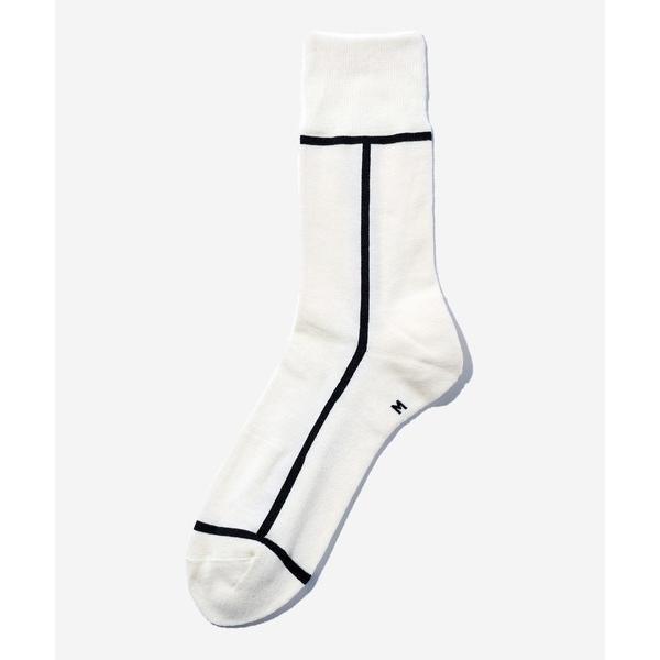 靴下LINESOCKS