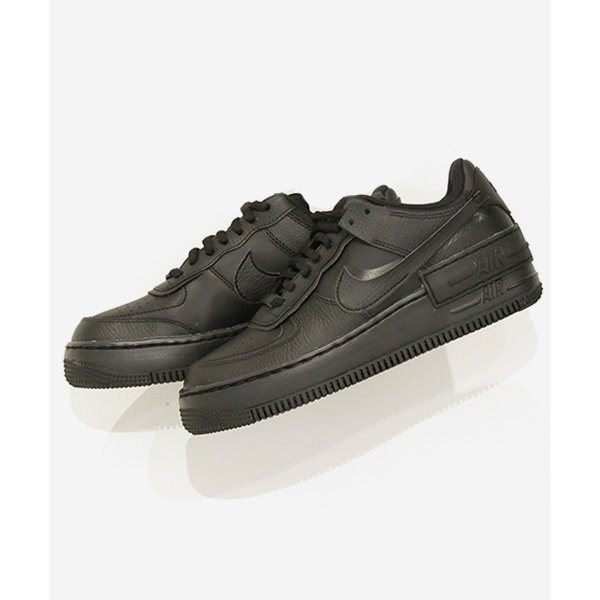 スニーカー 【NIKE】AIR FORCE 1 SHADOW