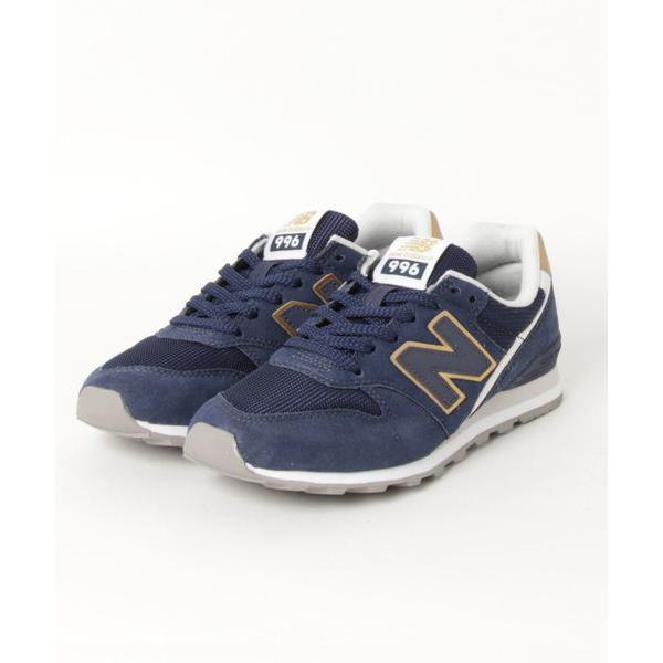 ニューバランス new balance WL996