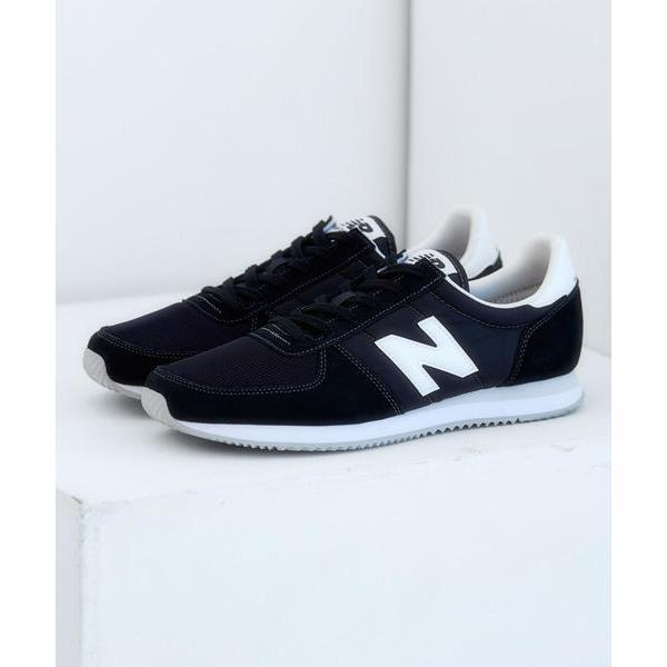 ◆[ニューバランス]new balance NB U220 SC スニーカー