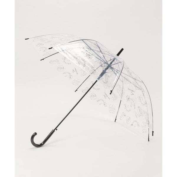 傘 【Ken Kagami × JUNRed】コラボビニール傘