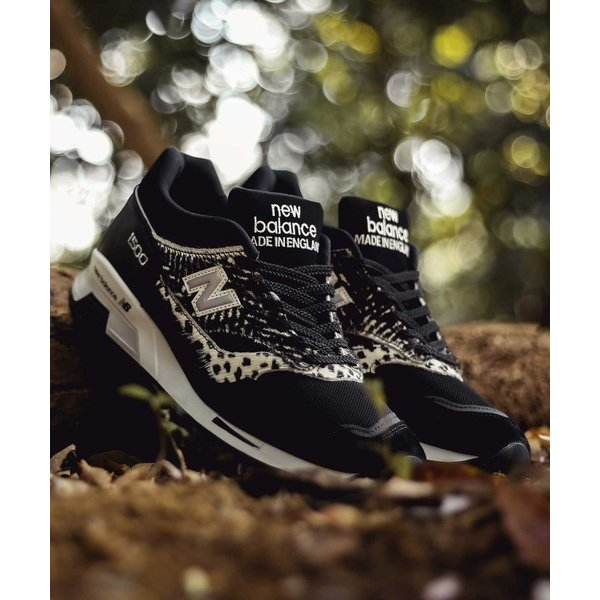 New Balance M1500ZDK (BLACK)【SP】