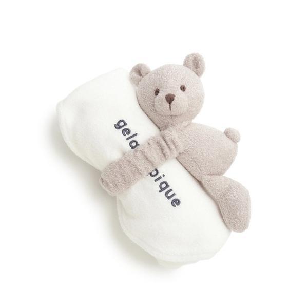 【BABY】'スムーズィー'ドリームアニマル baby ブランケット