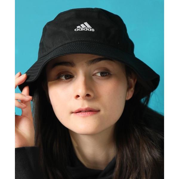 帽子ハット adidas/アディダス バケットハット