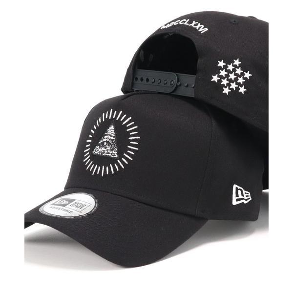 帽子キャップニューエラキャップスナップバック9FORTYDOLLARブラックNEWERA
