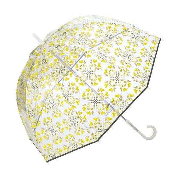 傘 雨傘 plantica×Wpc. フラワーアンブレラ プラスチック【2】