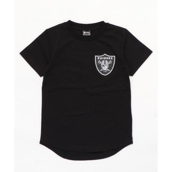 NFL レイダーズオールドロゴTシャツ