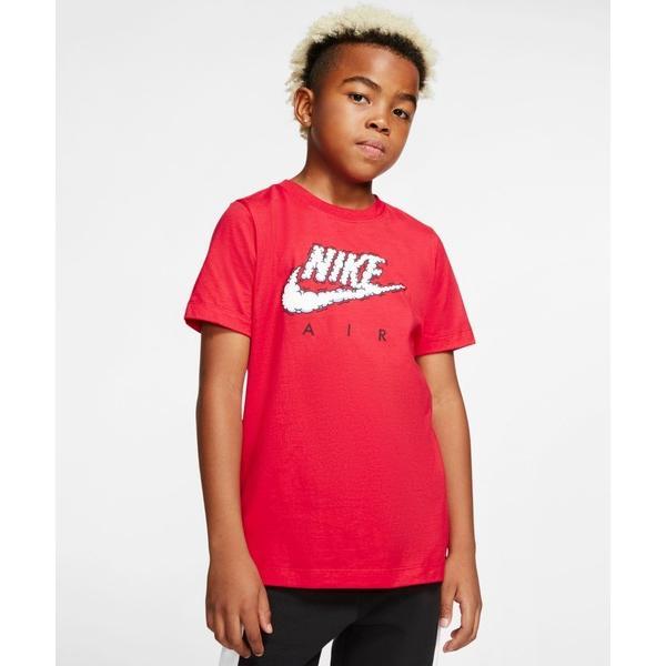 tシャツ Tシャツ ナイキ  NIKE YTH ナイキ エア クラウド Tシャツ