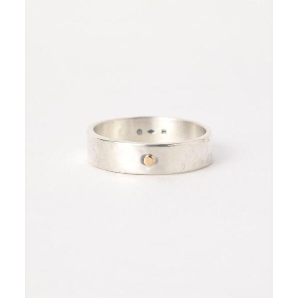 <on the sunny side of the street> S/S/UP RING/リング