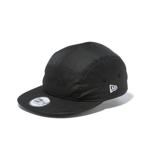 帽子 キャップ ニューエラ アウトドア ジェットキャップ EXPLORER ブラック NEW ERA