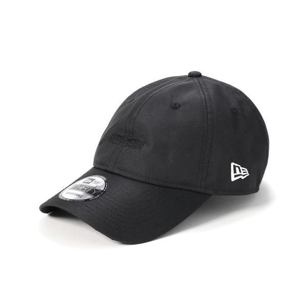 帽子 キャップ ニューエラ アウトドア キャップ 9THIRTY EXPLORER ブラック NEW ERA