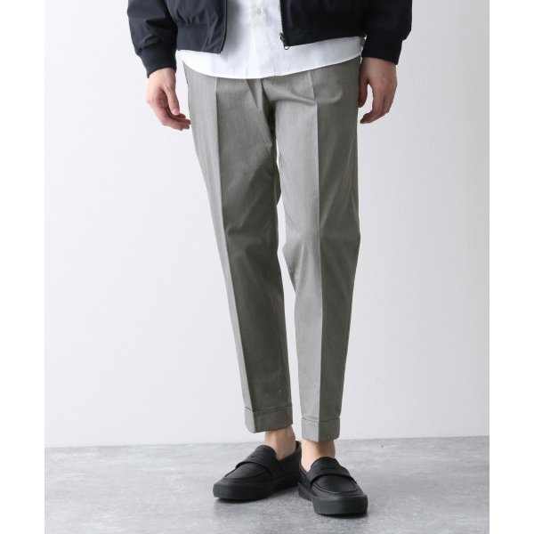 CLEAN ANKLE CHINO【多機能】/862967