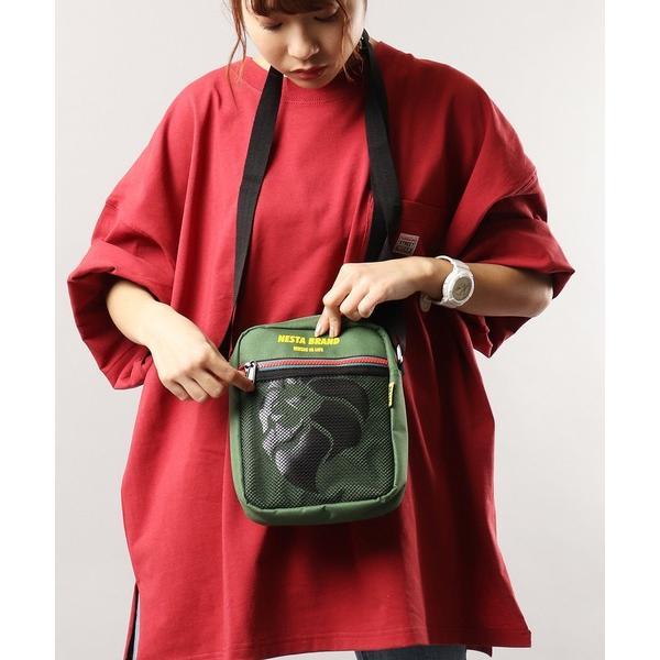 ショルダーバッグ バッグ 【NESTA BRAND】ミニショルダーバッグ