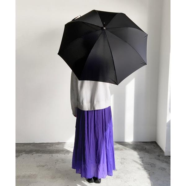 傘 NT:無地耐風 アンブレラ 長傘