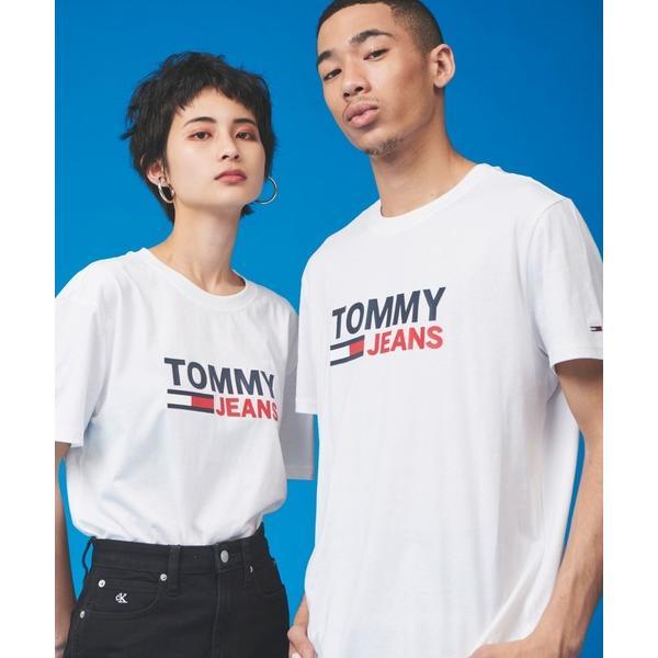 【オンライン限定】コットンロゴTシャツ