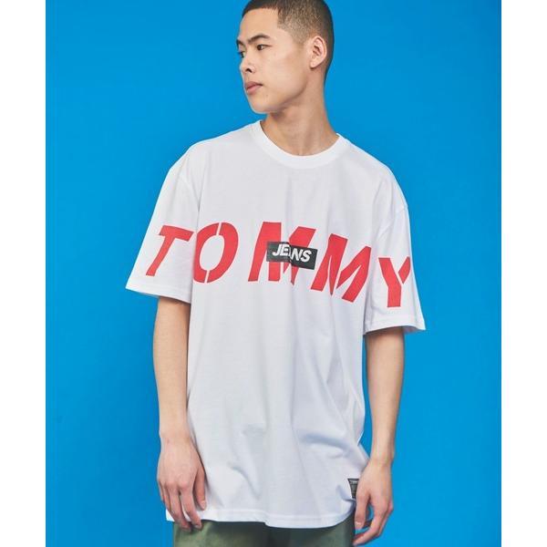 【オンライン限定】ビッグロゴTシャツ