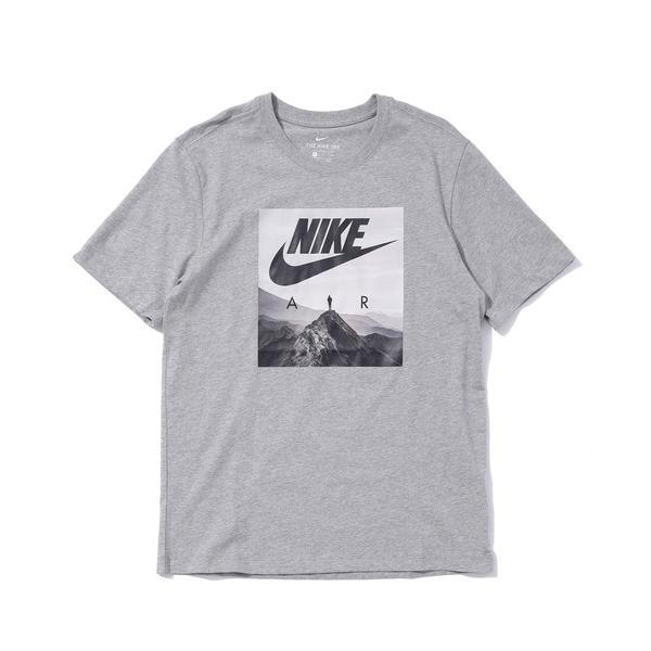 tシャツ Tシャツ NIKE/ナイキ NIKE AIRフォトTシャツ
