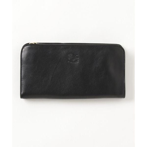 【Il Bisonte】イルビゾンテ 0909 ORIGINAL LEATHER LONG WALLET ロングウォレット 長財布