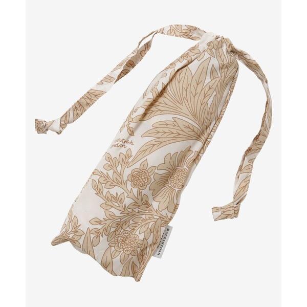 折りたたみ傘 【BIBURY FLOWER】軽量UVミニアンブレラ