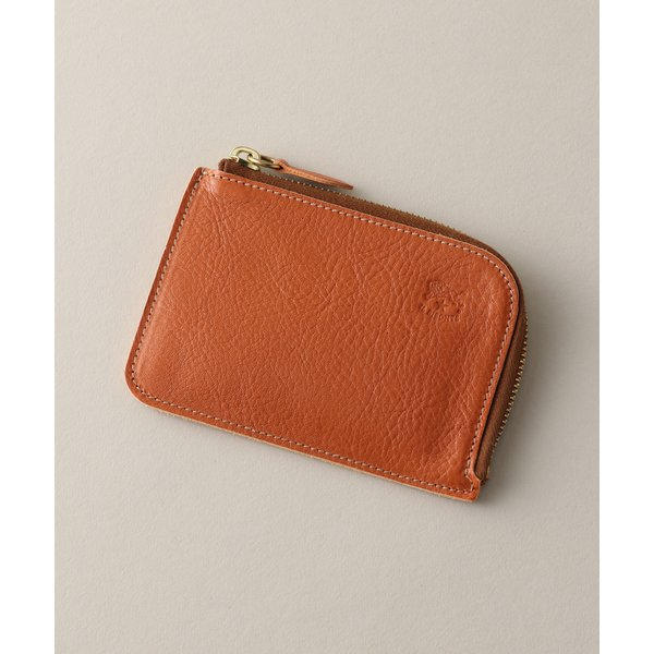 【IL BISONTE / イルビゾンテ】 COMPACT WALLET 4540