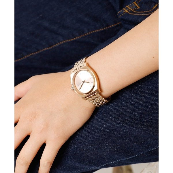 NIXON/ニクソン Medium Time Teller 腕時計