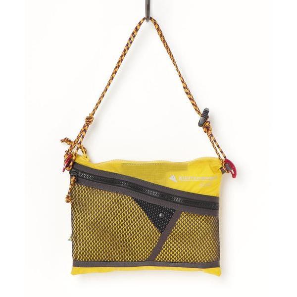 KLATTERMUSEN/クレッタルムーセン Algir Accessory Bag Medium