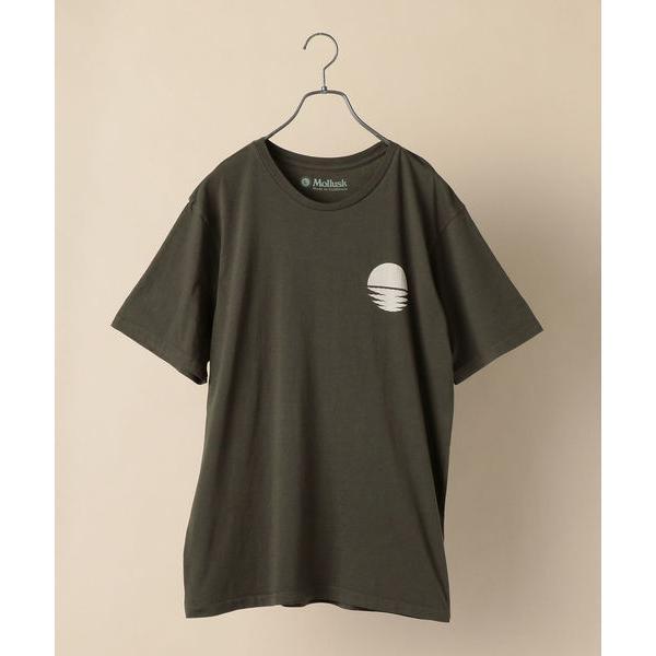 tシャツ Tシャツ MOLLUSK: NIGHT MOVES Tシャツ