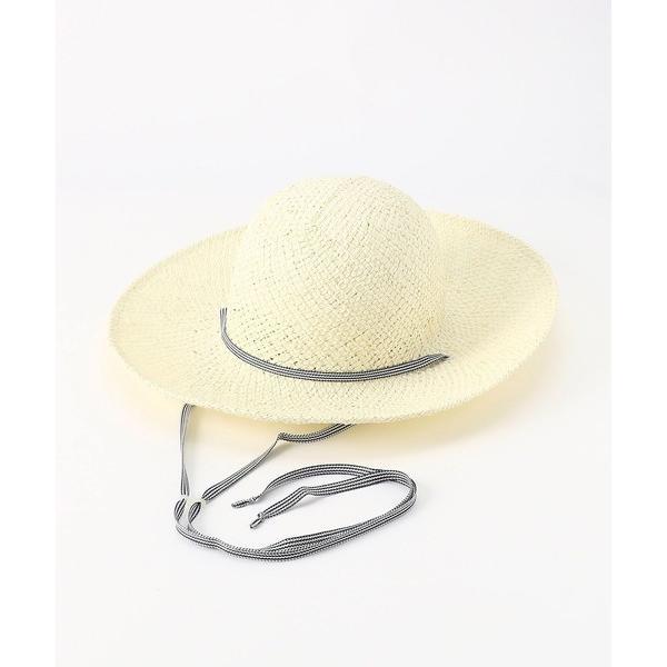 帽子 ハット La Maison de Lyllis/ラメゾンドリリス MIM/ミムペーパーハット