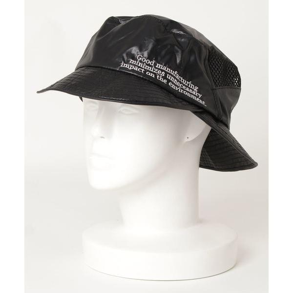 帽子ハット:Wプリムエコハット