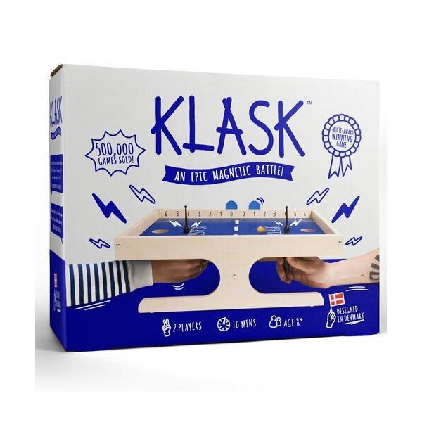 おもちゃKLASK(クラスク)