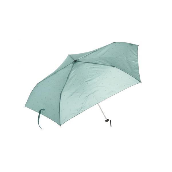 折りたたみ傘 軽量 アルファベット柄折りたたみ傘/LAKOLE