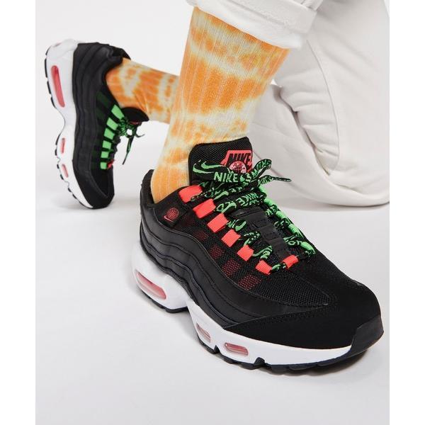スニーカーナイキエアマックス95SEウィメンズシューズ/スニーカー/NikeAirMax95SEWomen'sShoe