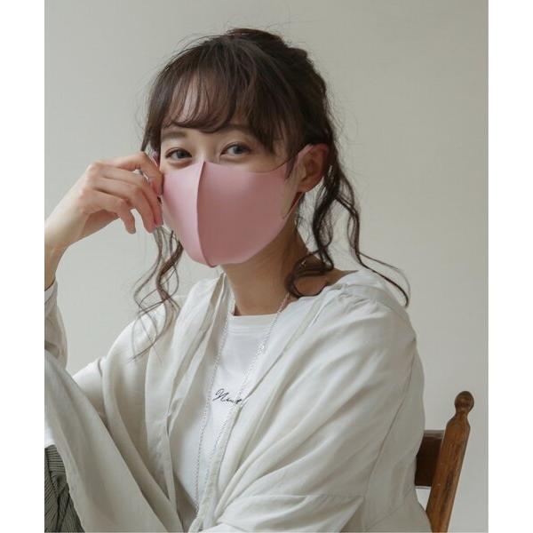 【WEB限定】秋カラ―追加!2枚SET ウォッシャブルマスク(接触冷感・UVカット)の画像