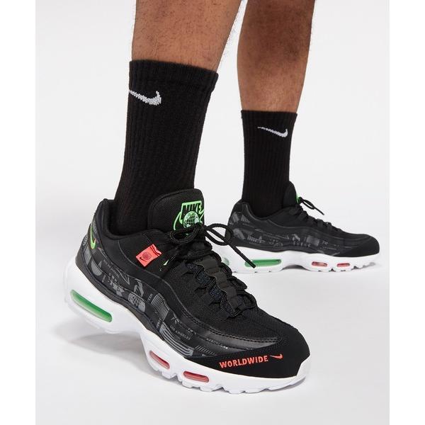 スニーカーナイキエアマックス95SEメンズシューズ/スニーカー/NikeAirMax95SEMen'sShoe