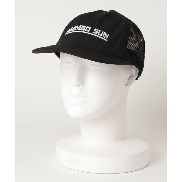 帽子キャップ:CodeKelly/別注MESHCAP