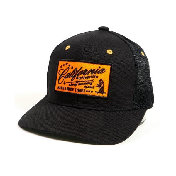 帽子キャップ Well-Tailored 防水型メッシュキャップベイスボールキャップ