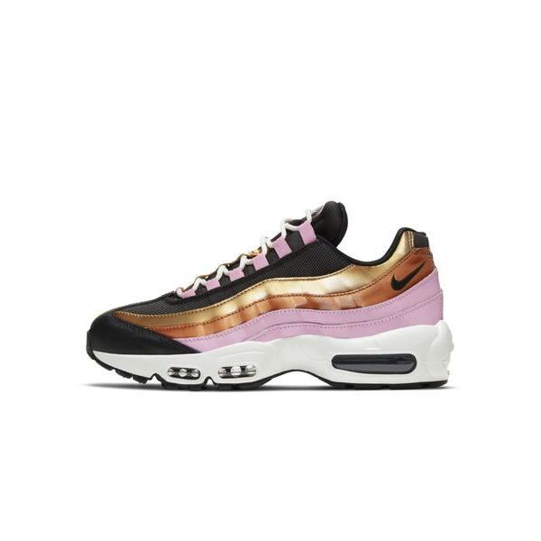 スニーカーナイキエアマックス95ウィメンズシューズ/スニーカー/NikeAirMax95Women'sShoe